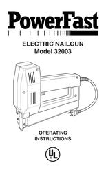 Desa 32003 User Manual