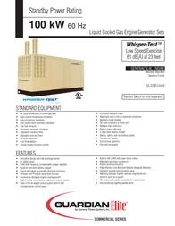 Guardian Technologies QT10068 User Manual