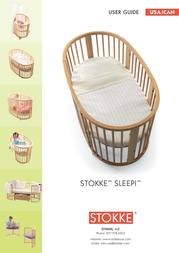 Stokke SleepiTM User Manual