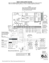 DMP Electronics XR200A Leaflet