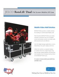 Jelco EL-29 Leaflet