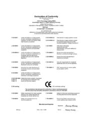 Gigabyte GV-NX66128DP User Manual