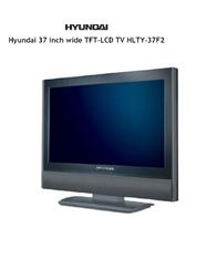 Hyundai HLTY-37F2 Leaflet