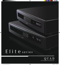 Quad Elite FM ELITEFM User Manual