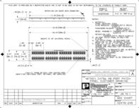 Panduit 48-port , NetKey, Category 5e, patch panel NK5EPPG48Y Leaflet