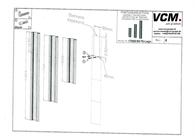 VCM Morgenthaler White 17862 Data Sheet