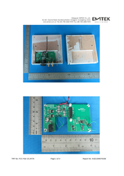 Rel Acoustics H1LONGBOW Internal Photos