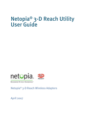 Netopia 6161210-00-01 User Manual