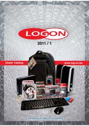 LOGON UTP Cat.5e TCU55U075I User Manual