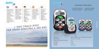 ITTM Easy5+ ITT-EASY5-WH-SIL Leaflet