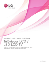LG 32LK310 User Manual