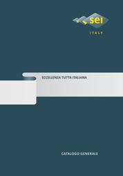 SEI Rota 430101 User Manual