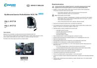 WAECO MCK-750 MCK-750-12 Data Sheet