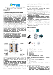 Horizon FCJJ-20 User Manual