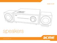 ACME SS207 User Manual