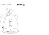 Dualit DUALIT IL User Manual