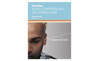 ClearOne 592-158-003 User Manual