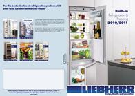 Liebherr ICUNS 3013 ICUNS3013 User Manual