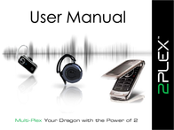 Callpod dragon Supplementary Manual