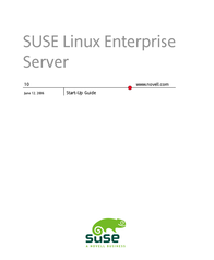 Novell Suse Linux Enterprise Server 10 / IBM Power Bundle Max 32 CPU 3-Year 662644470238-BOX User Manual