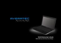 Averatec N3400 User Manual