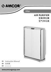 Amcor AM90 User Manual