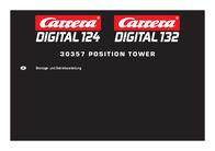 Carrera 30357 Data Sheet