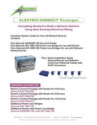 Aboundi AEC-1000-08 Leaflet
