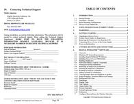 Digital Spectrum 1862-MF-61-7 User Manual