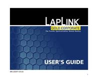 Laplink MN-LGD011-XX-US User Manual
