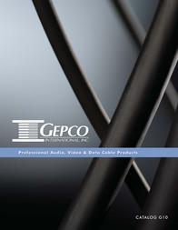 Gepco 61801EZ-5.41 User Manual