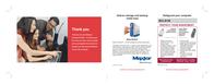 Maxtor MIL-S8TA Leaflet