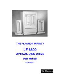 Plasmon LF6600 User Manual