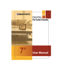 Smartparts sp72 User Guide