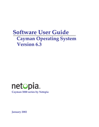 Netopia 6.3 User Manual