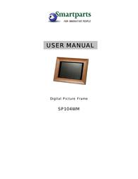 Smartparts sp104 User Guide