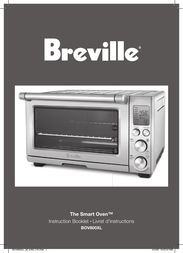 Breville BOV800XL User Guide