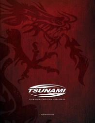 Metra Tsunami 701 RCA701-3 User Manual