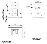 Roblin Alpha/3 57 6208102 Diagram