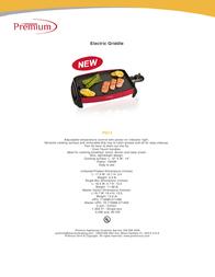 Premium PG14 Specification Guide